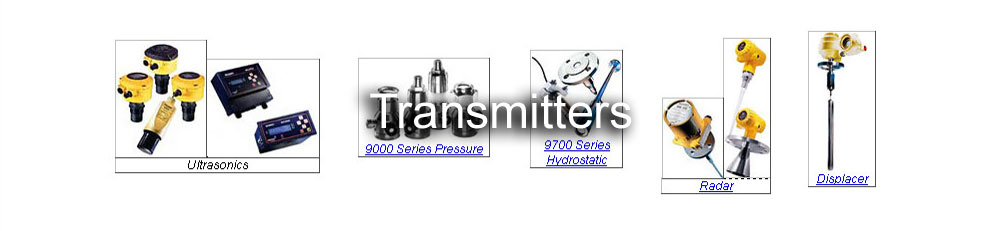 Transmitters