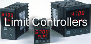 Limit Controllers