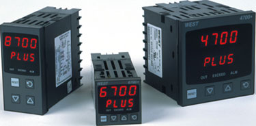 Plus Series Limit Controllers